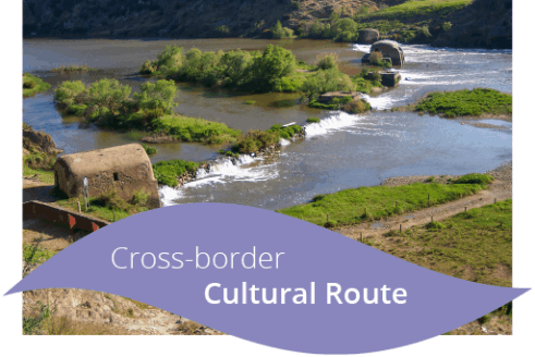 Cross-border Cultural Route