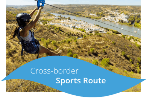Cross-border Sports Route