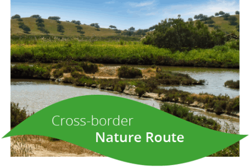 Cross-border Nature Route